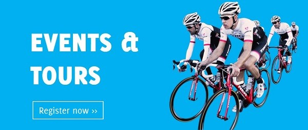 Cycling Events and Tours
