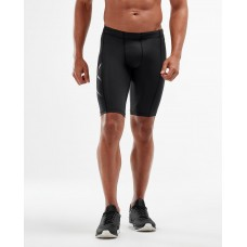 2XU Compression Shorts Black/Nero
