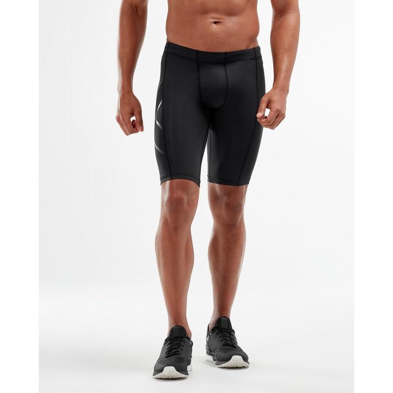 2XU Compression Shorts Black/Nero