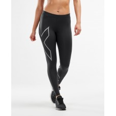 2XU Core Compression Women Tights Black/Silver