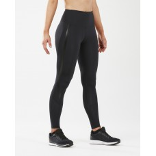 2XU Motion Hi-Rise Compression Women Tights Black/Nero