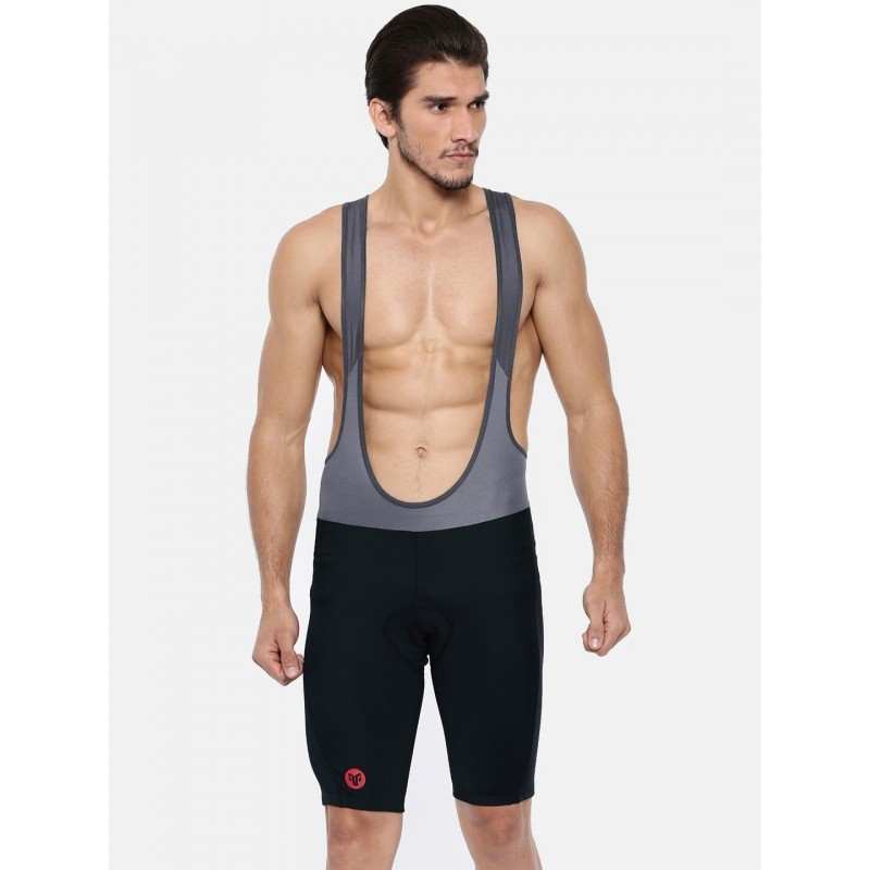 2GO Cycling BibShorts Black