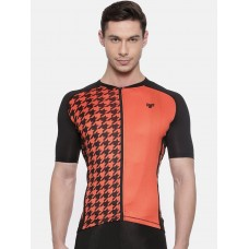 2GO Cycling Jersey Red