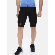 2GO Cycling Shorts Black