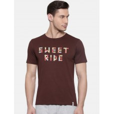 2GO Cycling T-Shirt Chocolate