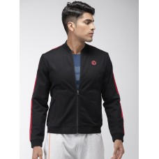 2GO Men Casual Jacket Black (EL-GJK519)