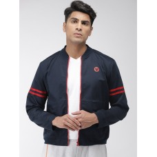 2GO Men Casual Jacket Navy (EL-GJK517)