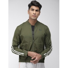 2GO Men Casual Jacket Olive (EL-GJK518)