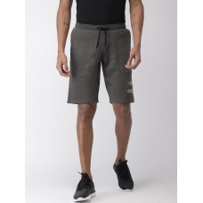 2GO Men Essential Shorts Charcoal (EL-GSH406-S9)