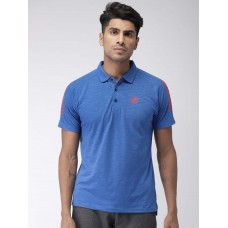 2GO Men Essential T-shirt Sapphire Blue (EL-GTS373-S9)