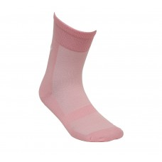 2GO Men Pull up Cycling Socks Pink