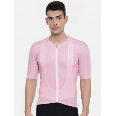 2GO Men Race Fit Cycling Jersey Pink (GCJ-RF-026)