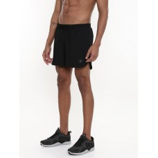 2GO Men Running Shorts Black (EL-GSH440-A9)
