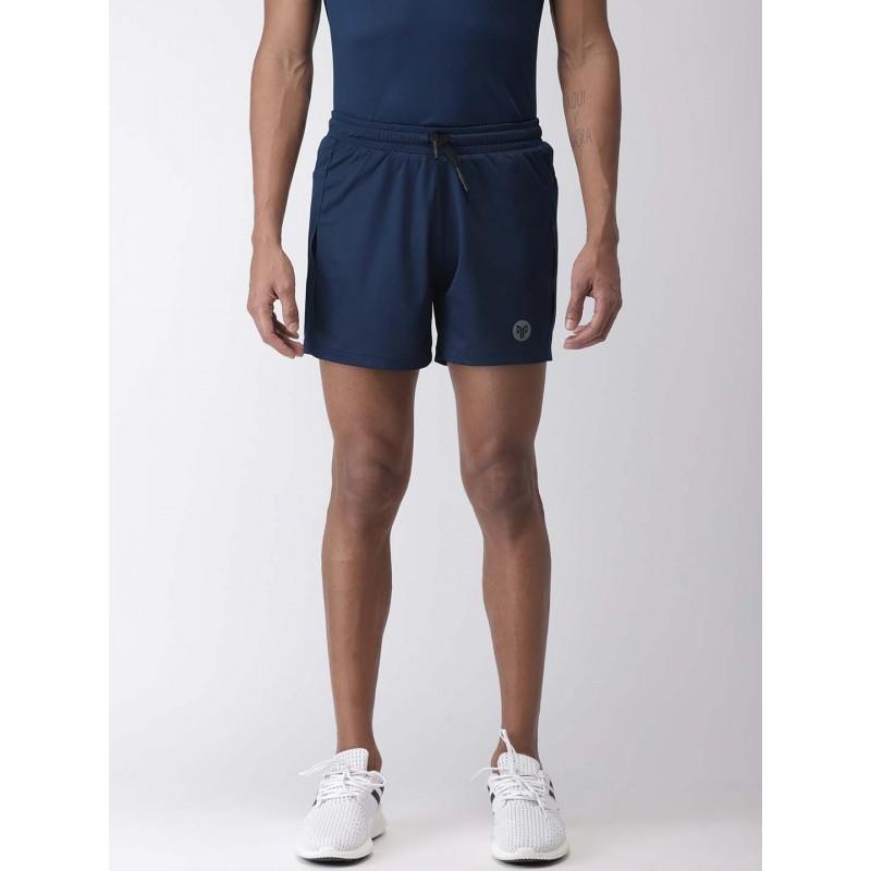 2GO Men Running Shorts Prussian Blue (EL-GSH397-S9)