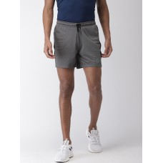 2GO Men Running Shorts Shark Grey (EL-GSH397-S9)