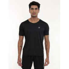 2GO Men Running T-shirt Black (EL-GTS431-A9)