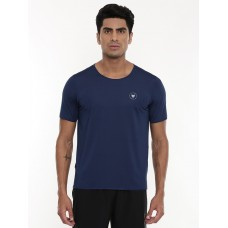 2GO Men Running T-shirt Navy (EL-GTS431-A9)