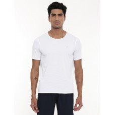2GO Men Running T-shirt White (EL-GTS431-A9)