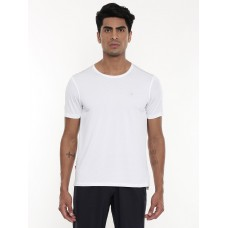 2GO Men Running T-shirt White (EL-GTS433-A9)