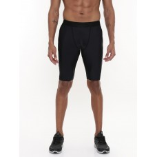 2GO Men Running Tights Black (EL-GHT447-A9)
