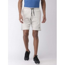 2GO Men Essential Shorts Pace White (EL-GSH403-S9)