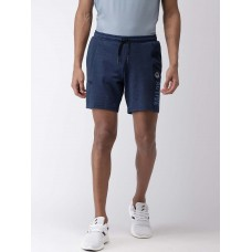 2GO Men Training Shorts Prussian Blue (EL-GSH399-S9)