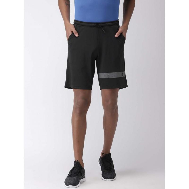 2GO Men Sports Shorts Bold Black (EL-GSH400-S9)