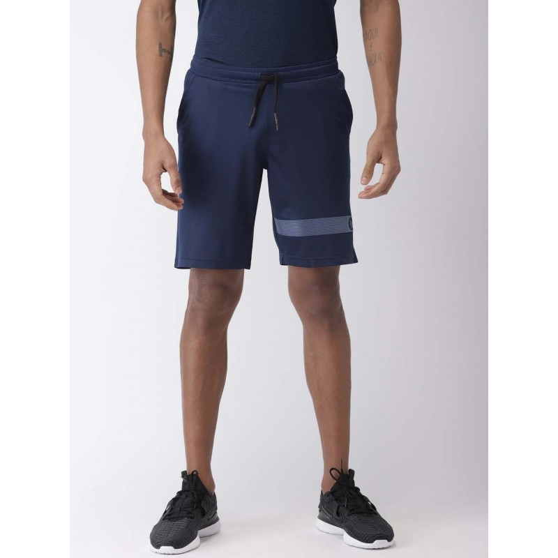 2GO Men Sports Shorts Prussian Blue (EL-GSH400-S9)