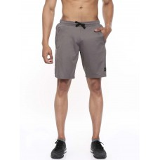 2GO Men Sports And Training Shorts Shark Grey (EL-GSH398-A9)