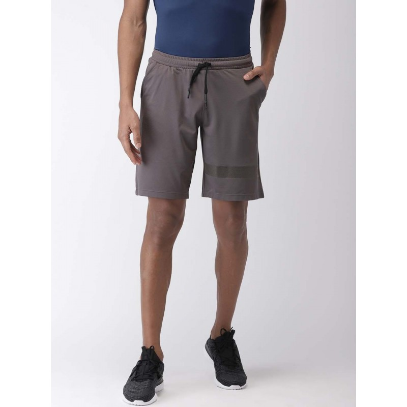 2GO Men Sports Shorts Shark Grey (EL-GSH400-S9)