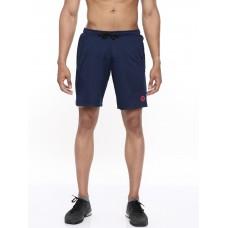 2GO Men Sports and Training Shorts Prussian Blue (EL-GSH398-A9)