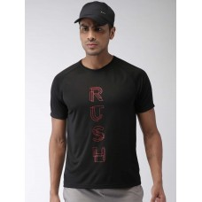 2GO Men Essential T-Shirt Bold Black (EL-GTS374-S9)