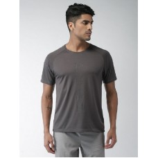 2GO Men Essential T-Shirt Shark Grey (EL-GTS374-S9)