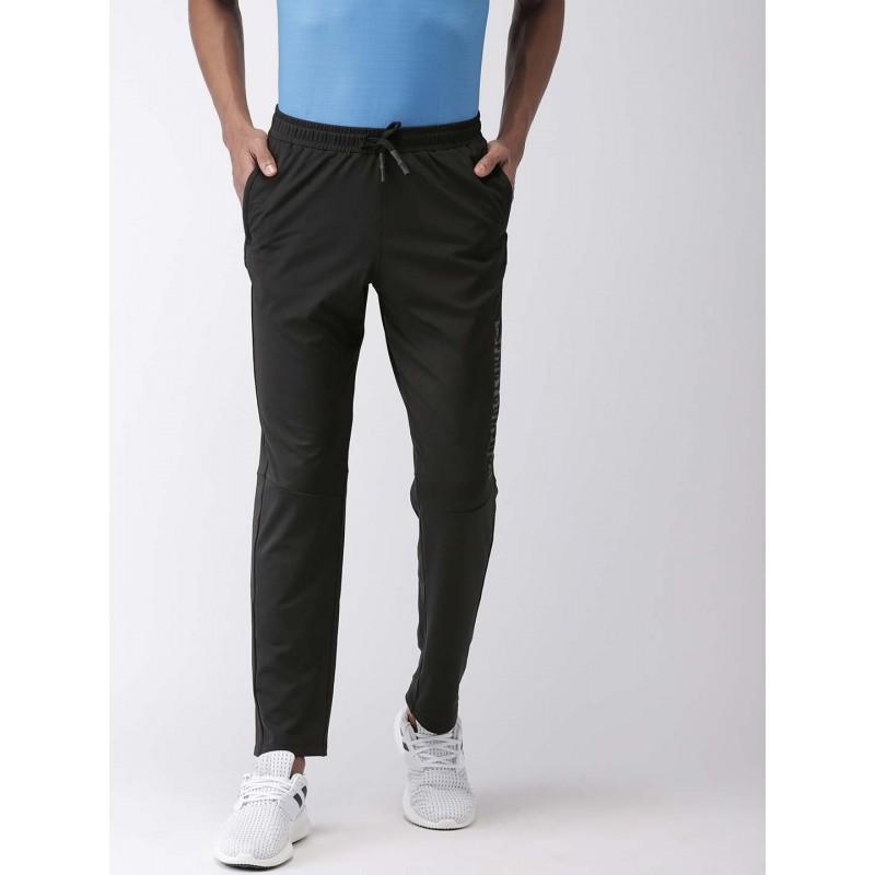 2GO Men Training Track Pants Bold Black (EL-GTP390-S9)