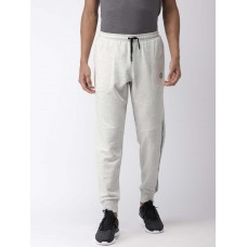 2GO Men Essential Track Pants Pace White (EL-GTP393-S9)