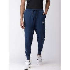 2GO Men Yoga Track Pants Prussian Blue (EL-GTP392-S9)