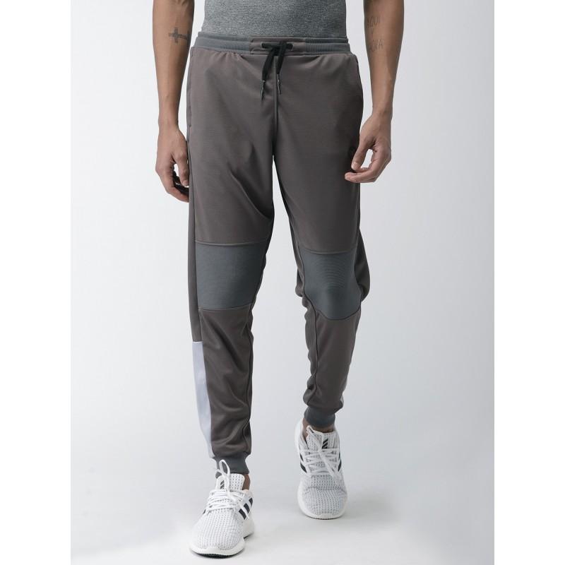 2GO Men Sports Track Pants Shark Grey (EL-GTP391-S9)