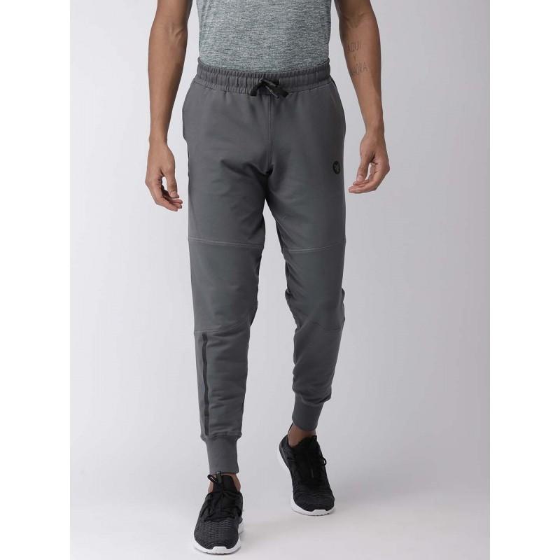 2GO Men Yoga Track Pants Shark Grey (EL-GTP392-S9)