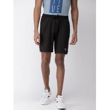 2GO Men Training Shorts Bold Black (EL-GHS398-S9)