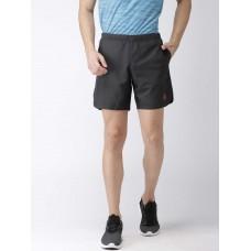 2GO Men Training Shorts Bold Black (EL-GSH246-A8)