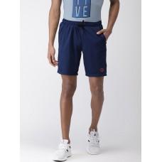 2GO Men Training Shorts Prussian Blue (EL-GHS398-S9)