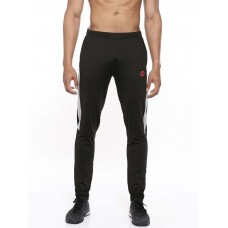 2GO Men Training Track Pant Bold Black (EL-GTP239-A9)