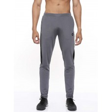 2GO Men Training Track Pant Shark Grey (EL-GTP239-A9)