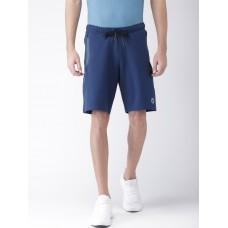 2GO Men Yoga Shorts Prussian Blue (EL-GHS299-S9)