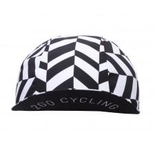 2GO Unisex Cycling Cap Black (EL-CPCAP006)