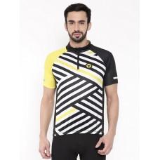 2GO Comfort Fit Men Cycling Jersey Celery (GCJ-CF-022)