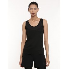 2GO Women Running Tank top Black ( EL-WTT429-A9)