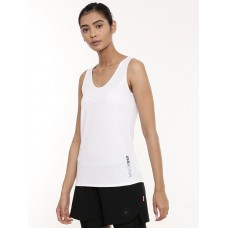 2GO Women Running Tank top Pace White ( EL-WTT429-A9)
