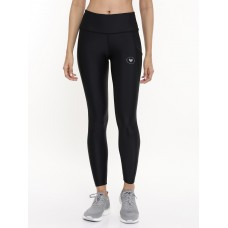 2GO Women Running Tights Black (EL-WFT446T-A9)