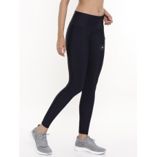 2GO Women Running Tights Navy (EL-WFT446-A9)